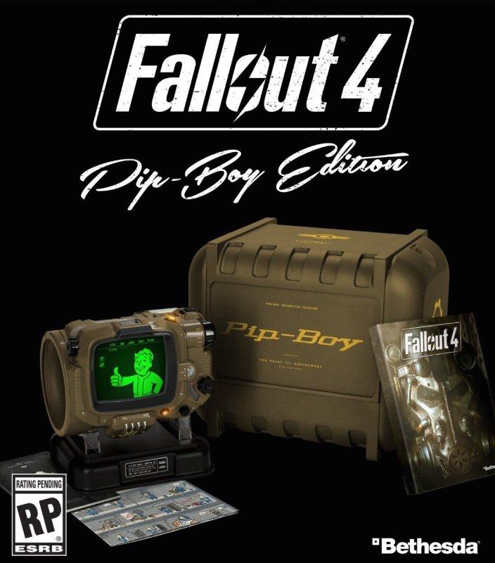 Fallout 4 Pip Boy Edition-sale-01