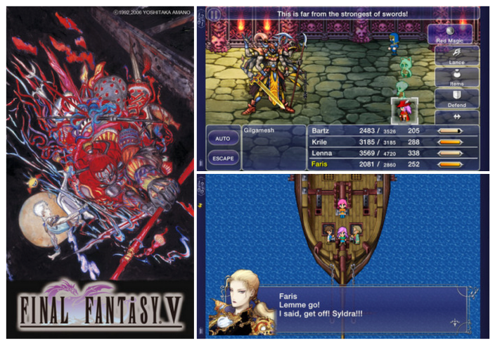 FINAL FANTASY V-iOS-sale-04