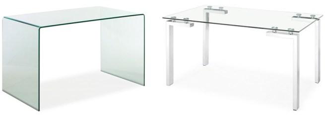glassdesks