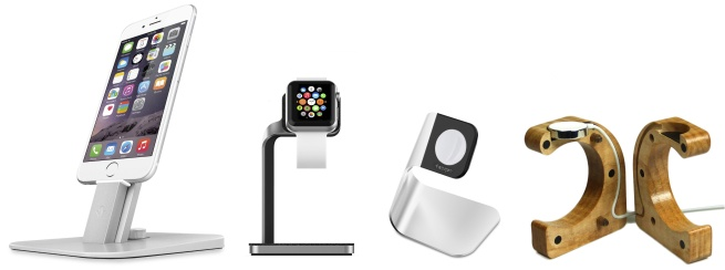 ipadwatchstands