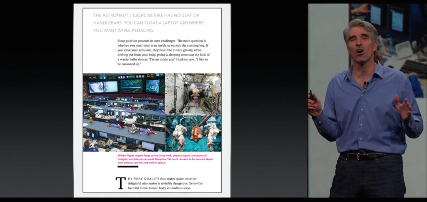 Apple introduces News app in iOS 9, replaces Newsstand - 9to5Mac