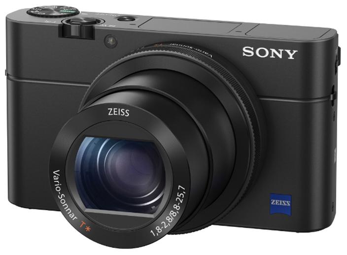 Sony RX100 IV Camera (PRNewsFoto/Sony Electronics)