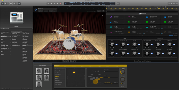 The Logic Pros-Drummer-03