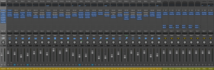 The Logic Pros-Drummer-05