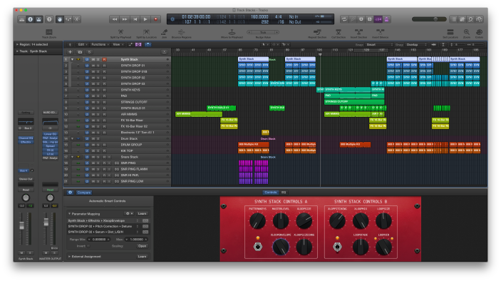The Logic Pros-Track Stacks-01