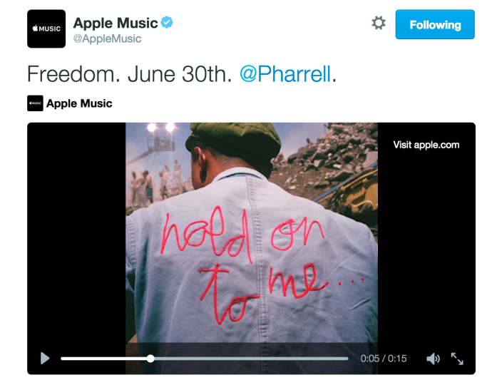 Apple-Music-Pharrell