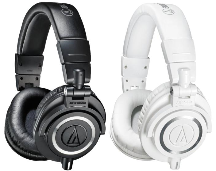 audio-technica-ath-m50xwh-professional-studio-monitor-headphones-e1424249327194