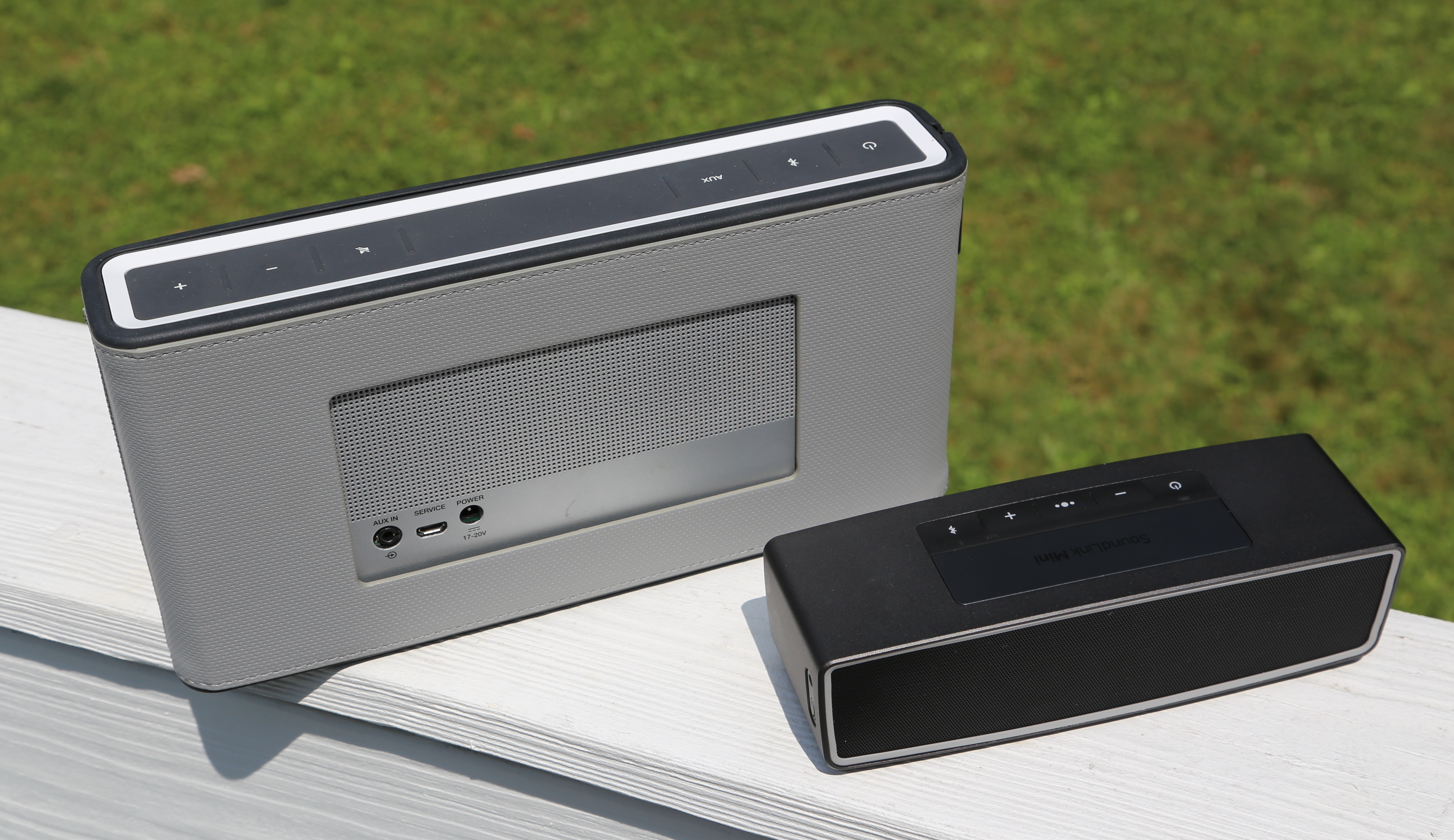 The Best Bluetooth Speakers 2015: JBL Charge 2+, Bose