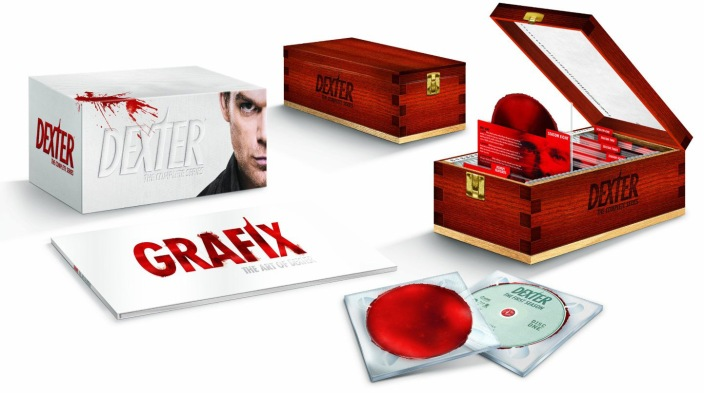 dexter-movie-collection