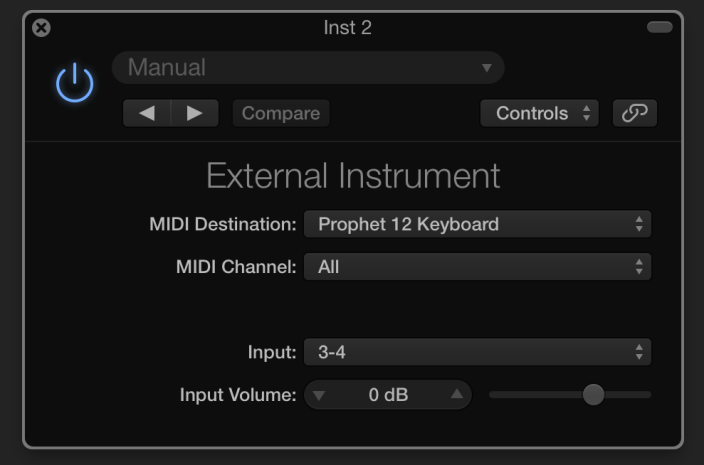External Intrument UI-The Logic Pros-01