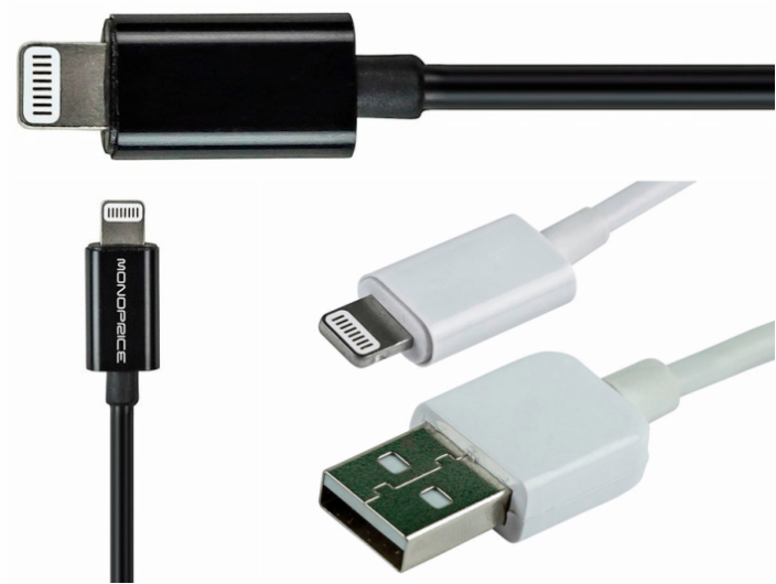 9to5Toys Last Call: 3-pack MFi Lightning cables $16, USB-C