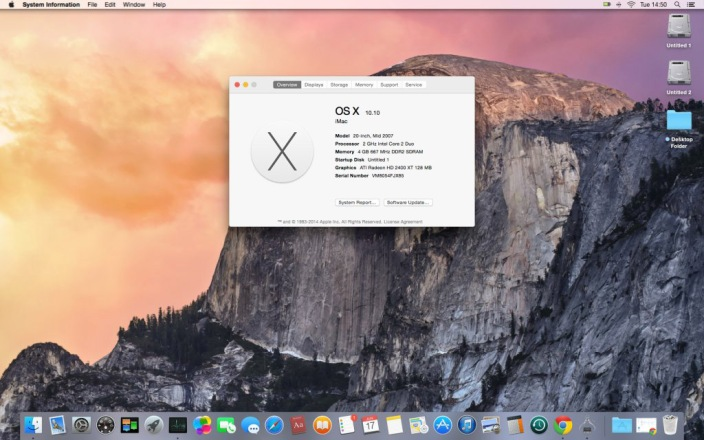 Last year's OS X Yosemite is much-improved over prior releases, but the fundamentals are the same