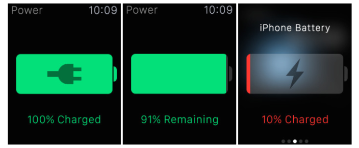 power-apple-watch-app