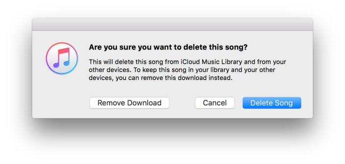 How-To: Fix iTunes 12 2's iTunes Match/Apple Music DRM