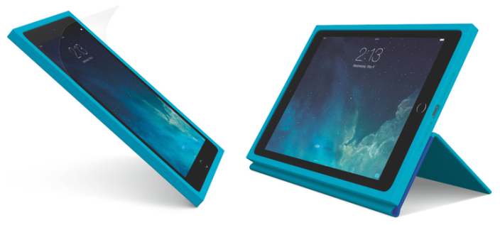 logi blok case shell ipad air 2