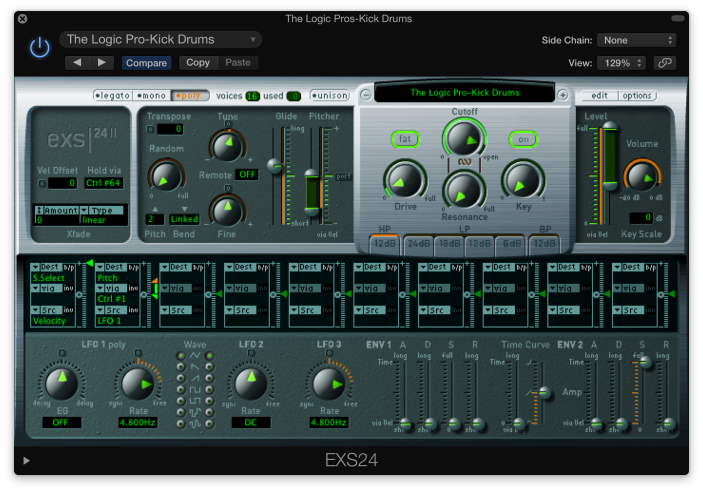 The Logic Pro-EXS24-0117