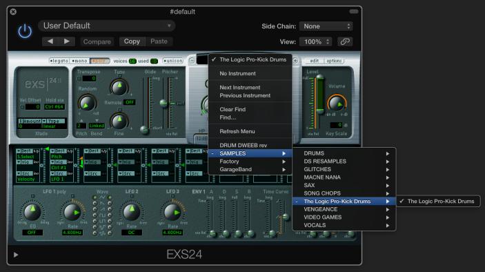 The Logic Pro-EXS24-09
