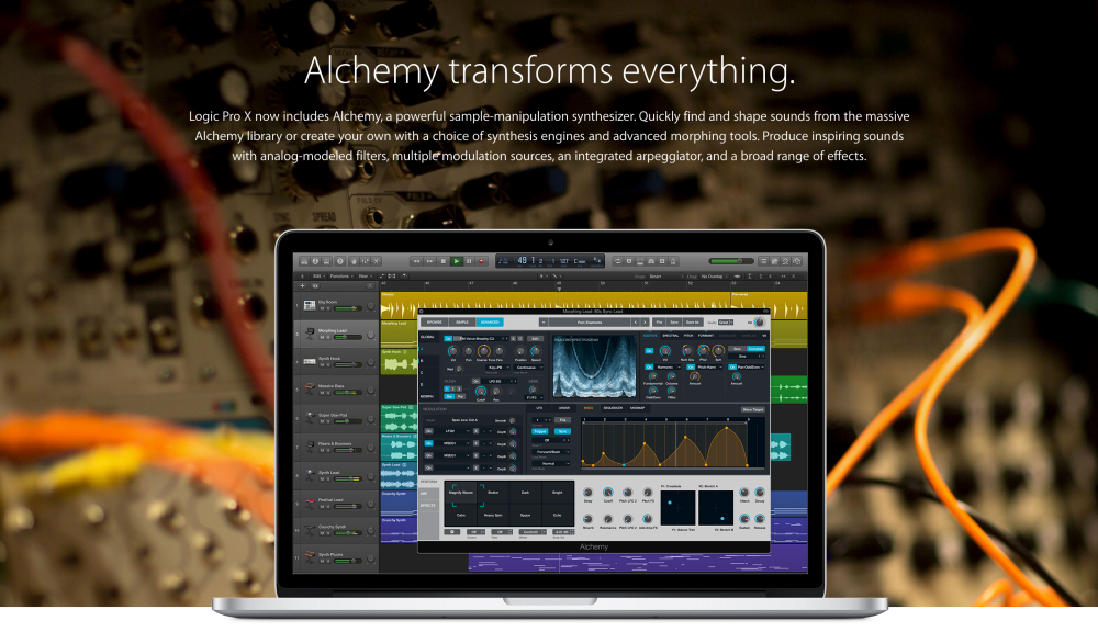 Alchemy-The Logic Pros-01