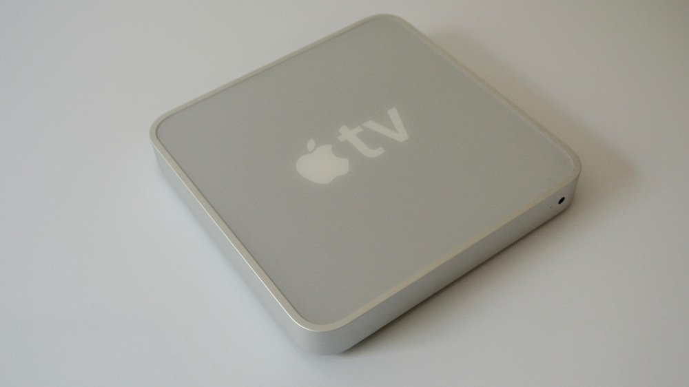 Apple TV 1 16-9