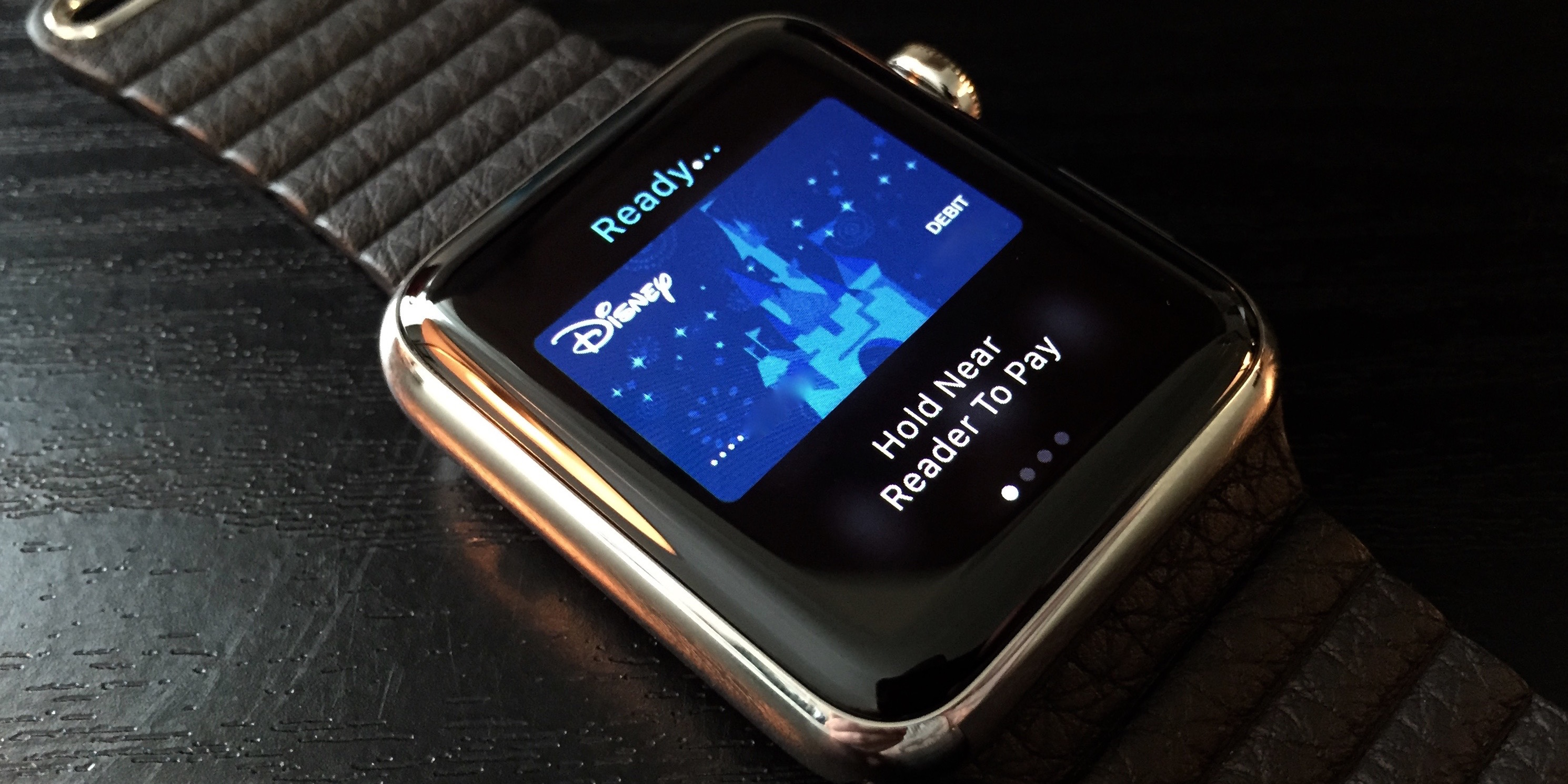 Apple Watch Apple Pay 21