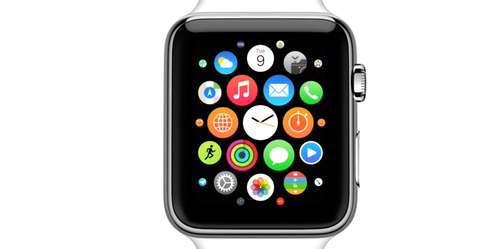 How to delete stocks app on apple watch
