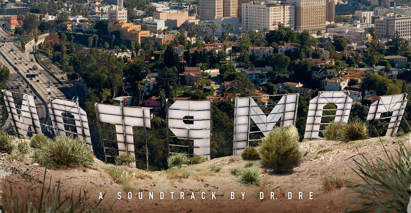 Dr. Dre's 1st album in 15 years streams on Apple Music tonight, proceeds from album go to Compton charity