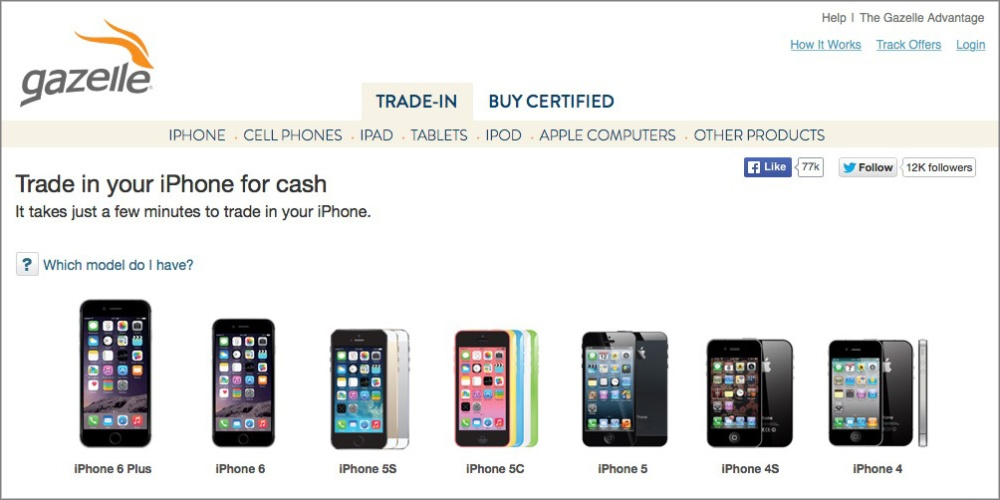 How-To: Get the best iPhone trade-in price deal to help buy a new iPhone 6S