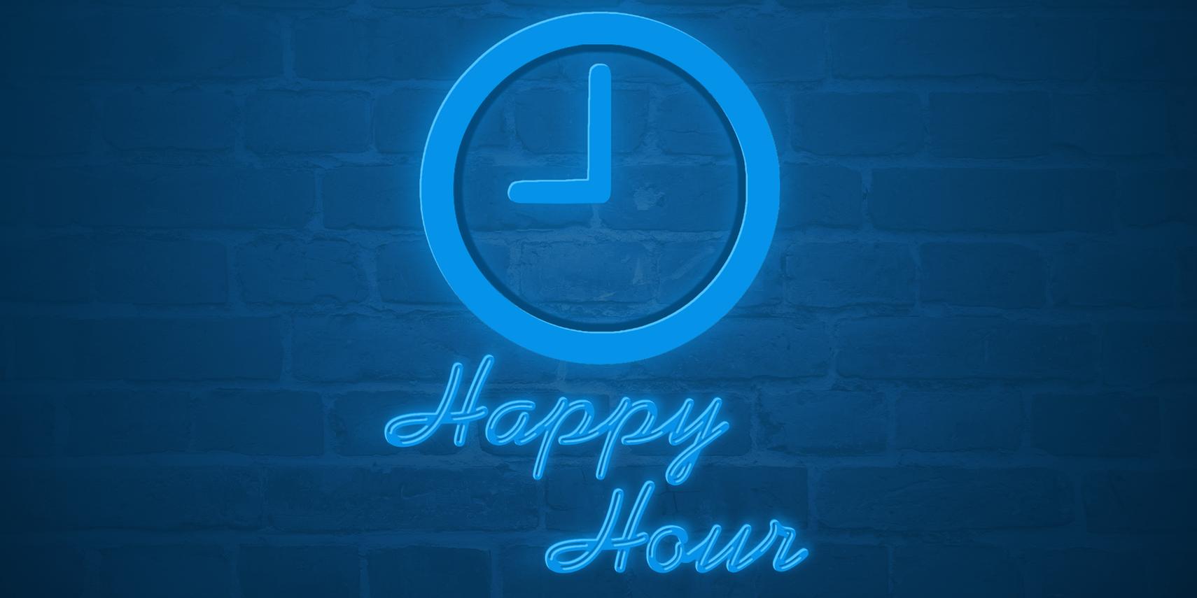 Happy Hour 21