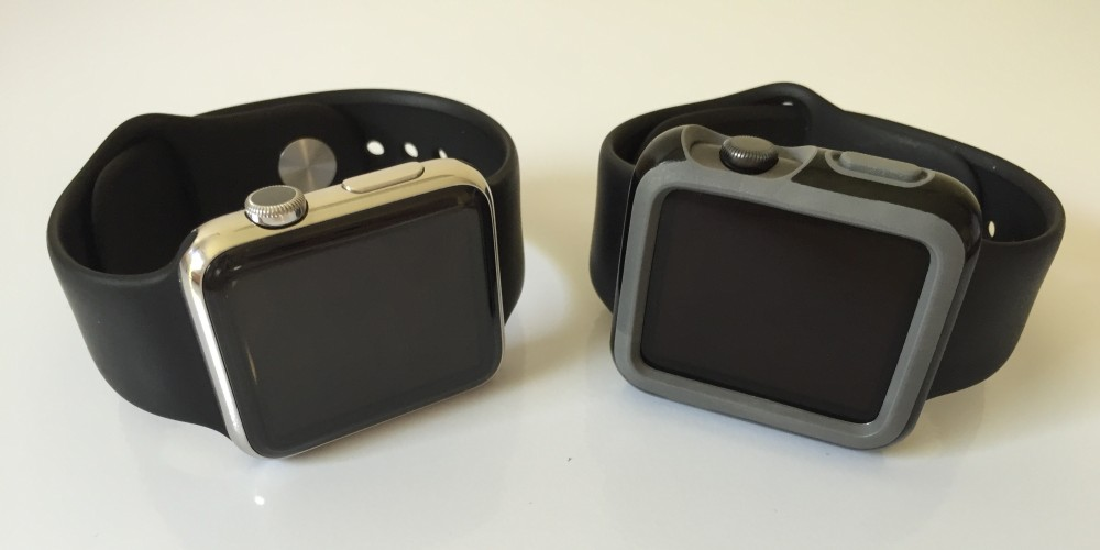Speck CandyShell Fit Apple Watch