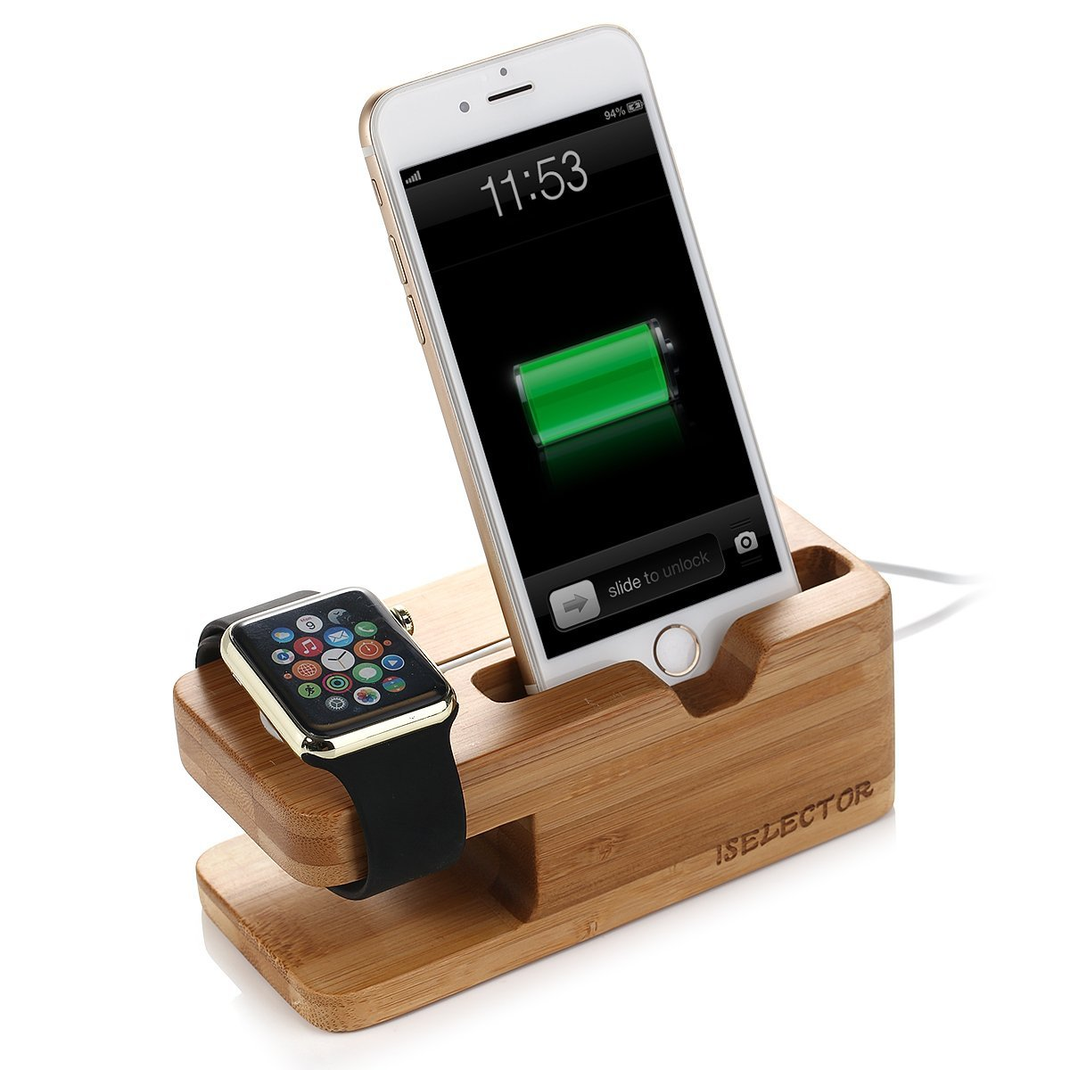 iselector-iphone-apple-watch-stand