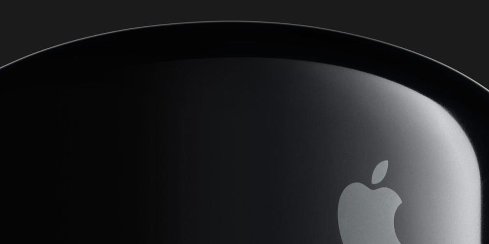 Mac Pro 21