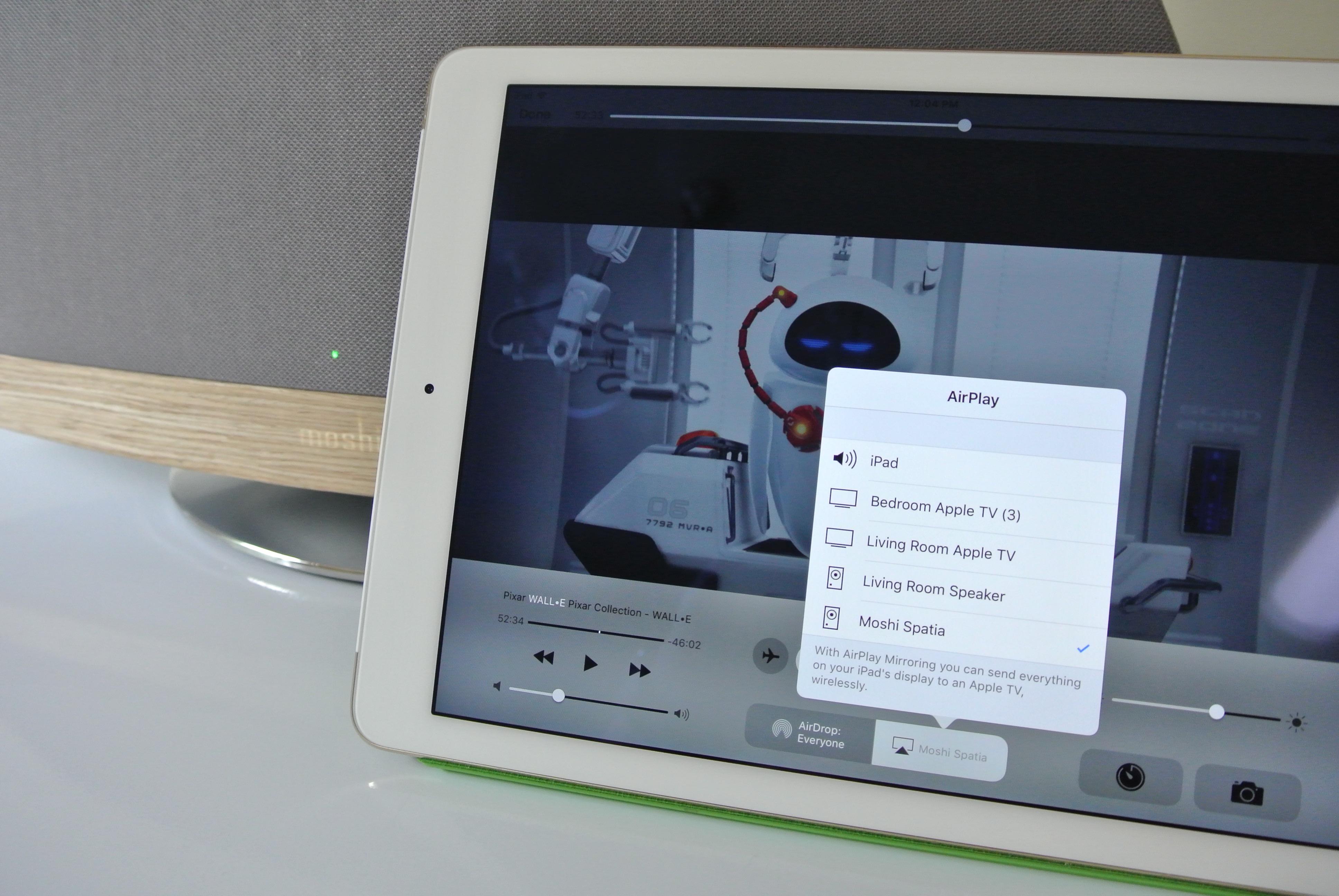 Moshi Spatia iPad