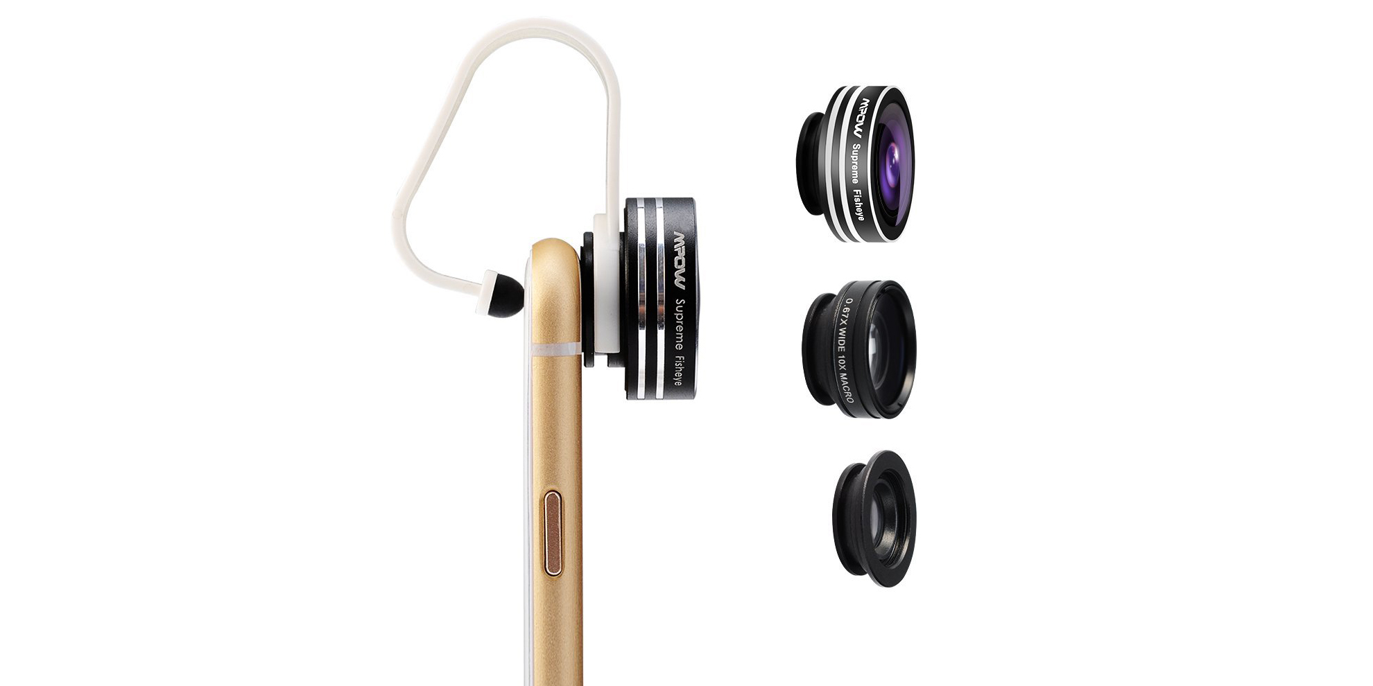 mpow-3-in-1-lens-system