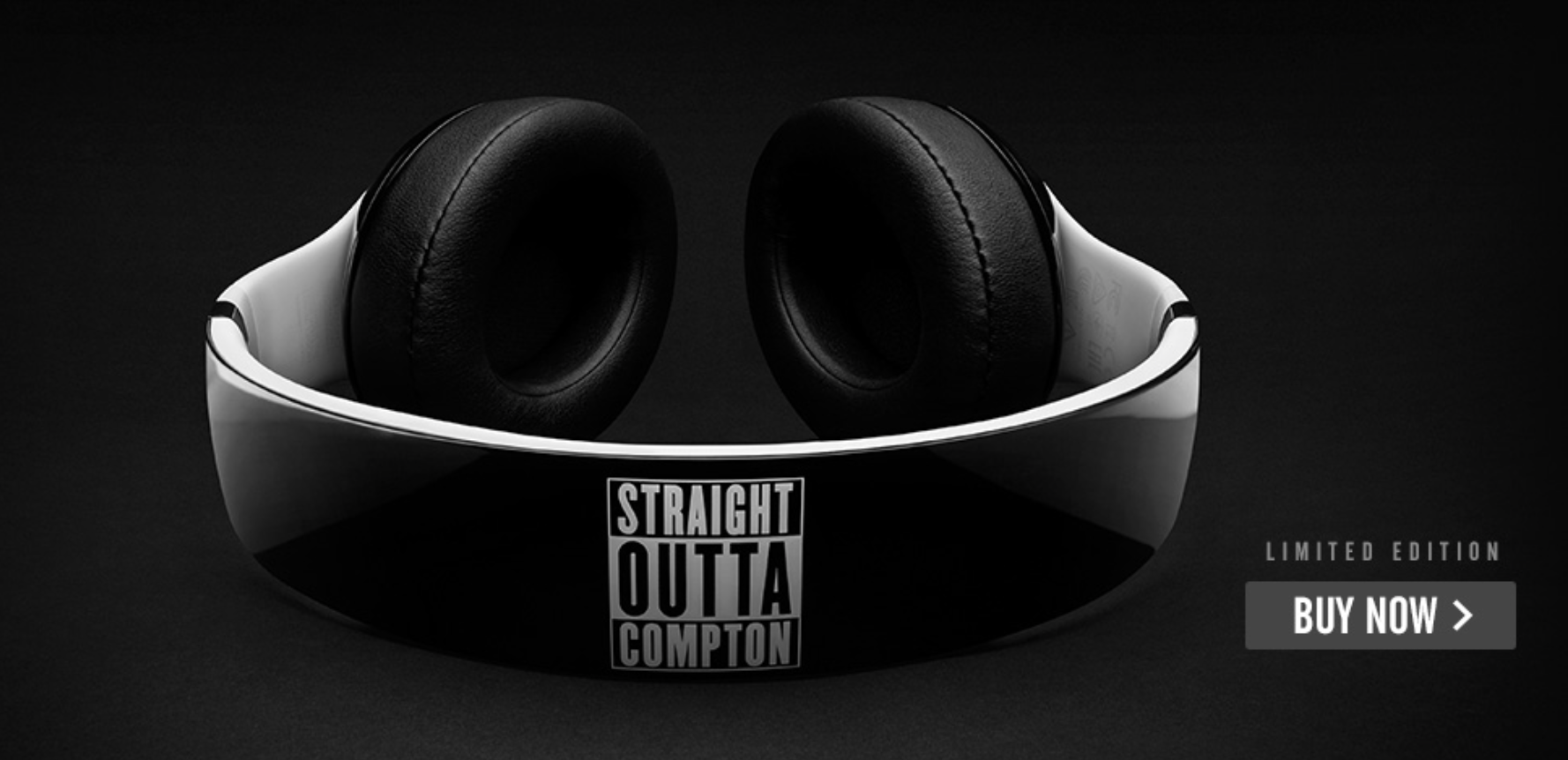Beats Straight Outta Compton