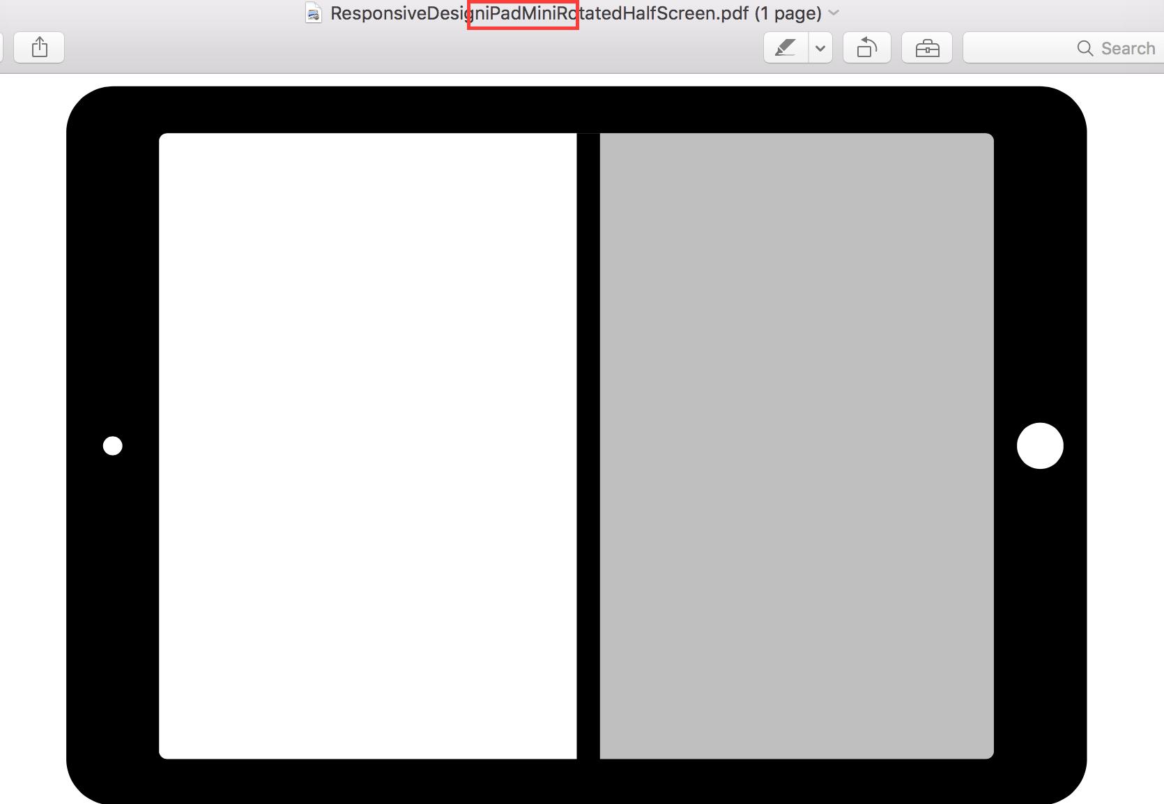 El Capitan file hints at faster iPad mini 4 with full split-view