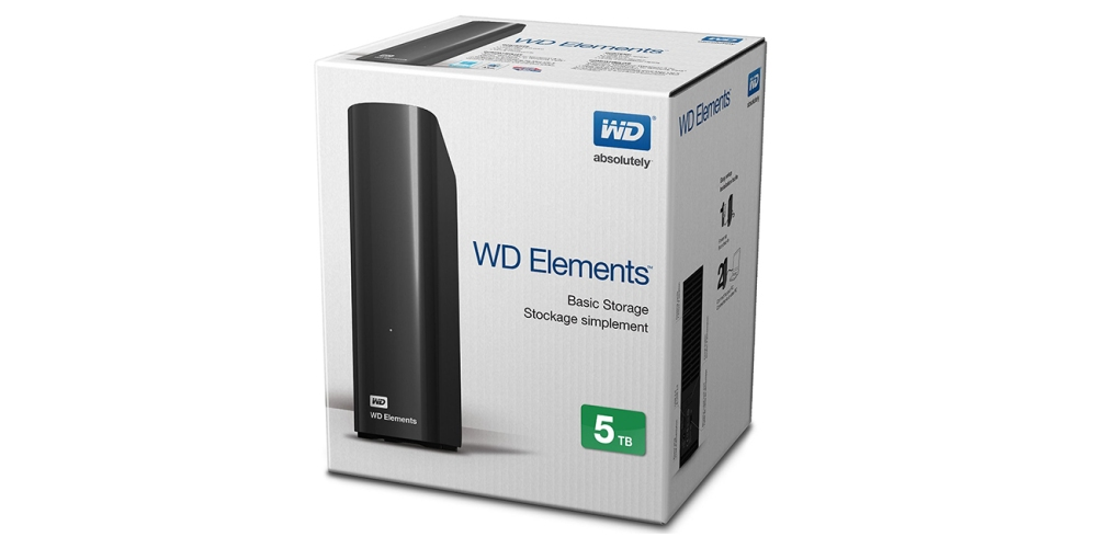 wd-elements-5tb-hard drive
