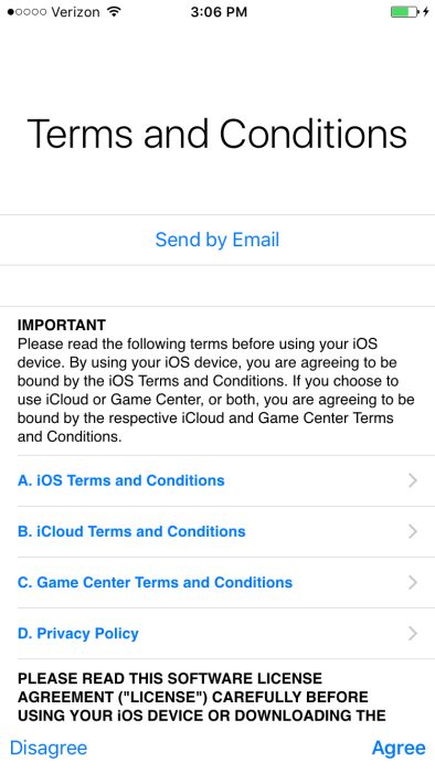 Getting Ready for iOS 9: How to backup your device and set up the new iPhone  & iPad OS - 9to5Mac