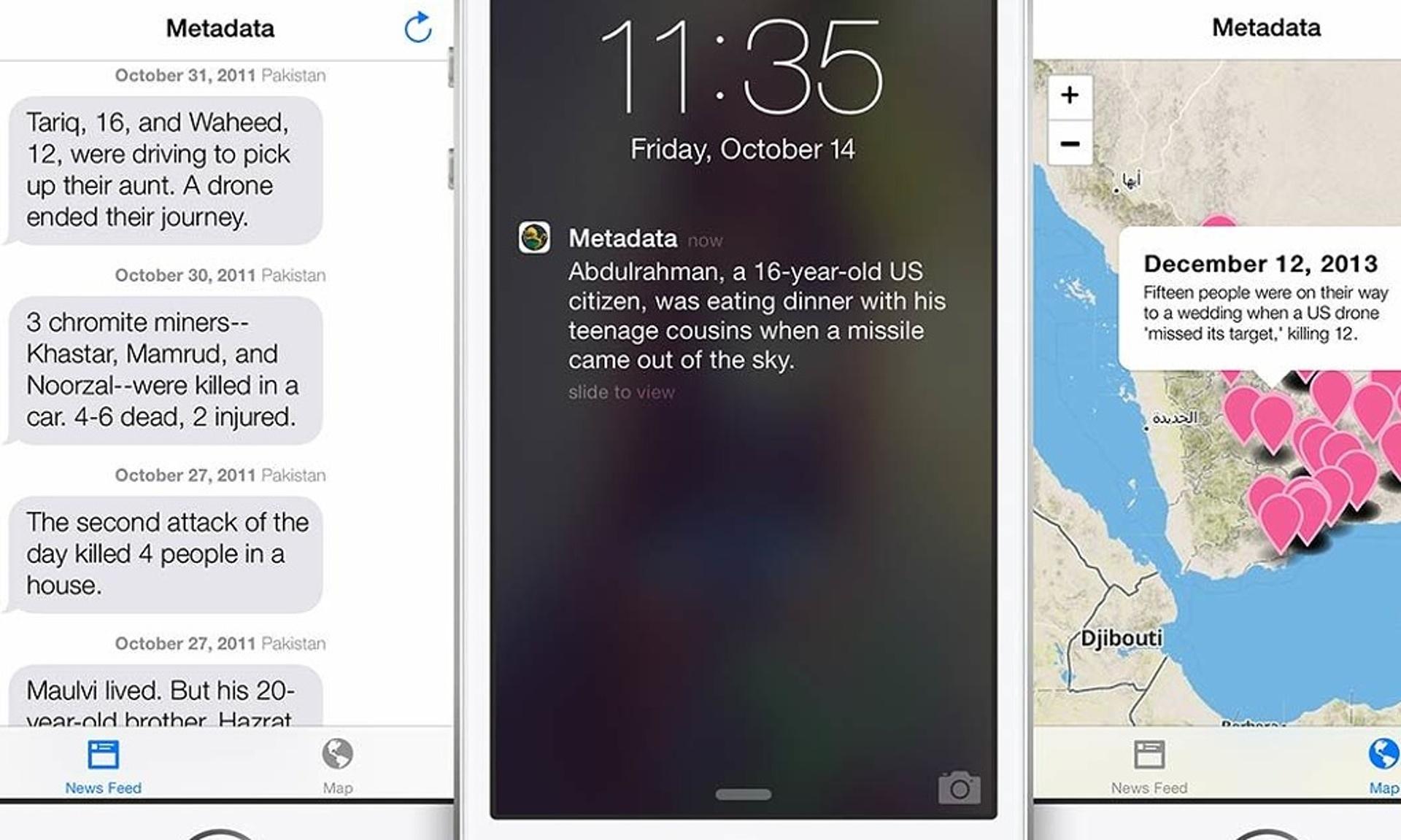 Metadata+ app removal