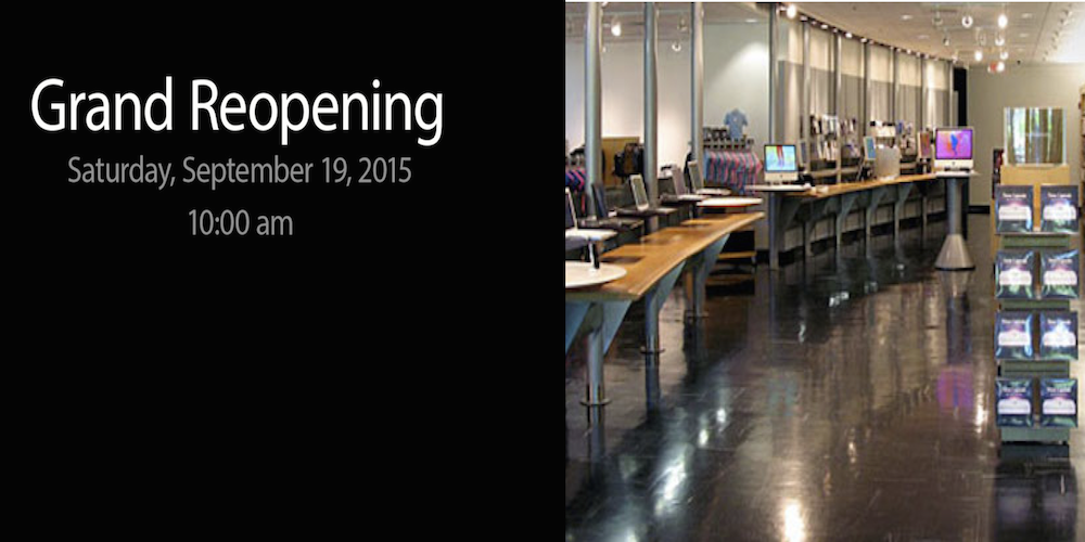 Apple-company-store-opening