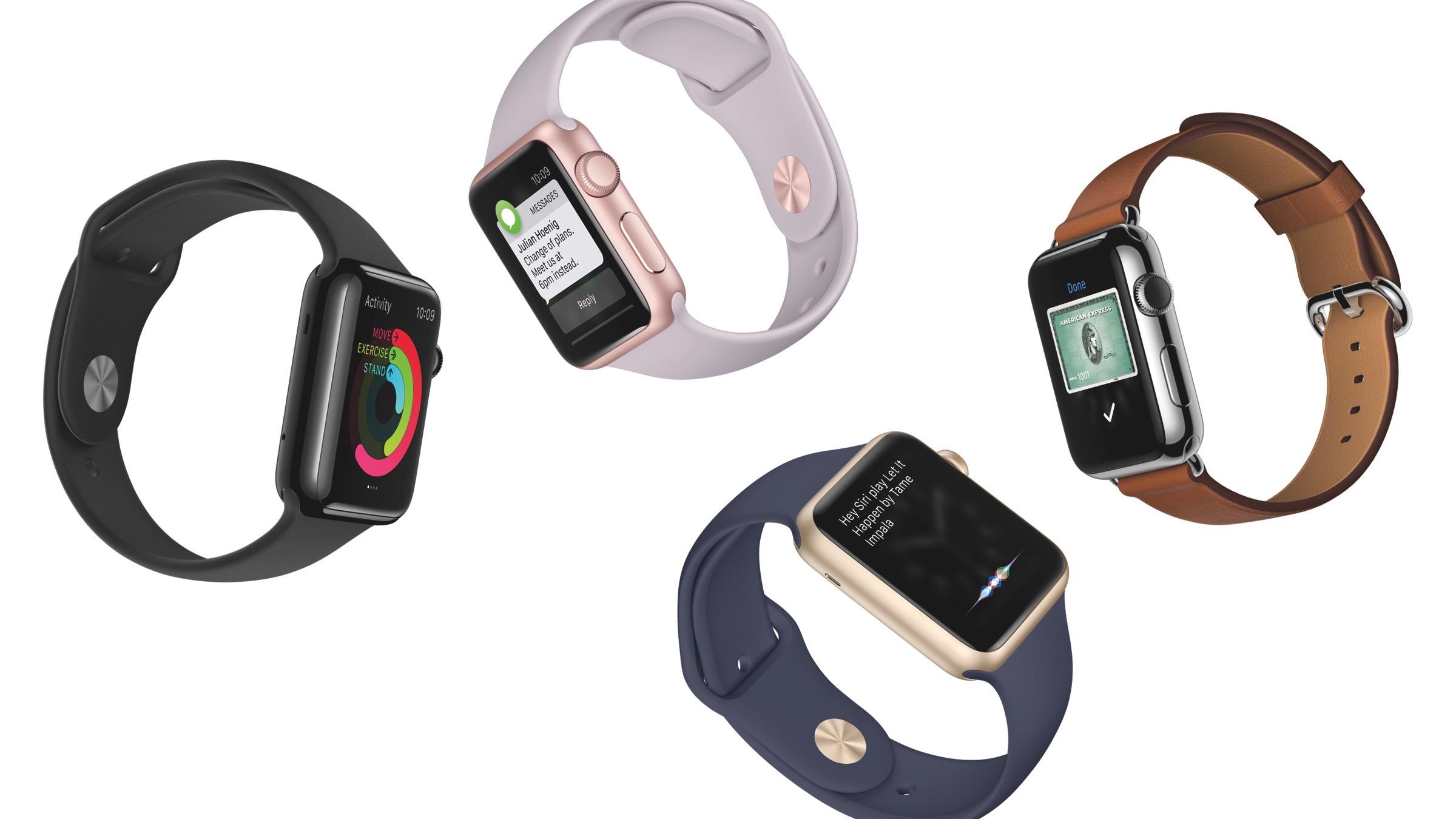 Apple Watch Fall 2016 16-9