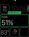watchOS 2 third-party complications
