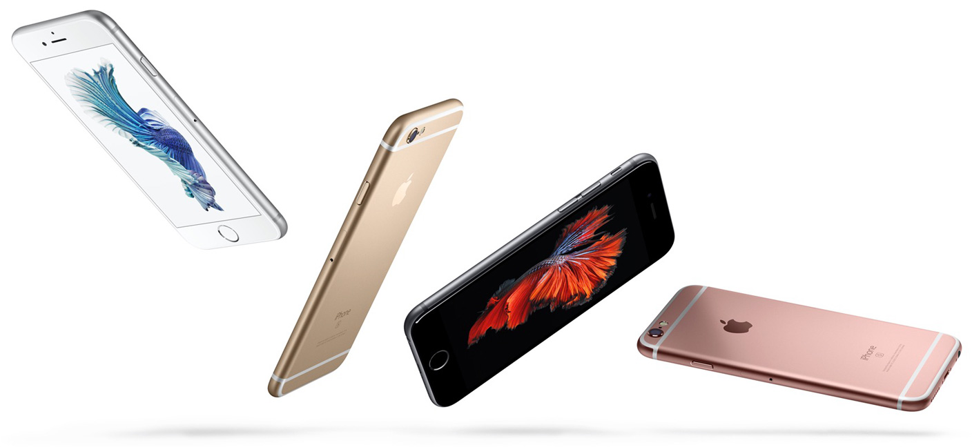 10 things you didn't know about iPhone 6s / 6s Plus, Apple TV 4