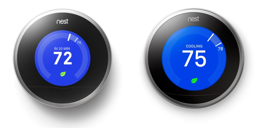 Review: Nest's 3rd Gen Learning Thermostat adds a better