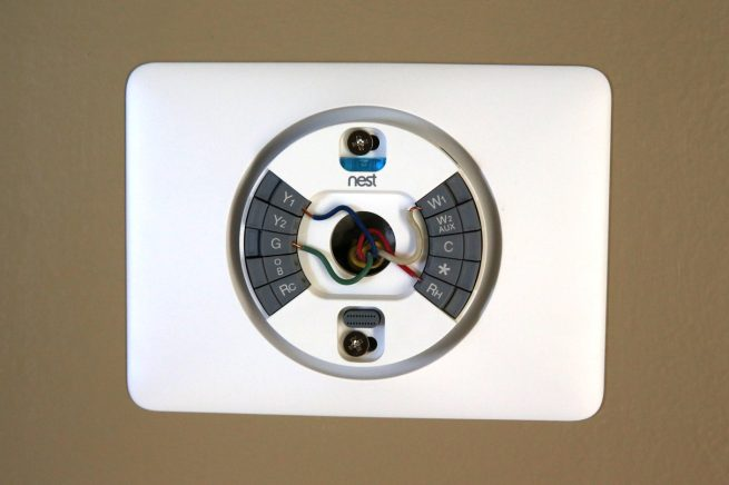 Review: Nest\'s 3rd Gen Learning Thermostat adds a better screen + ...