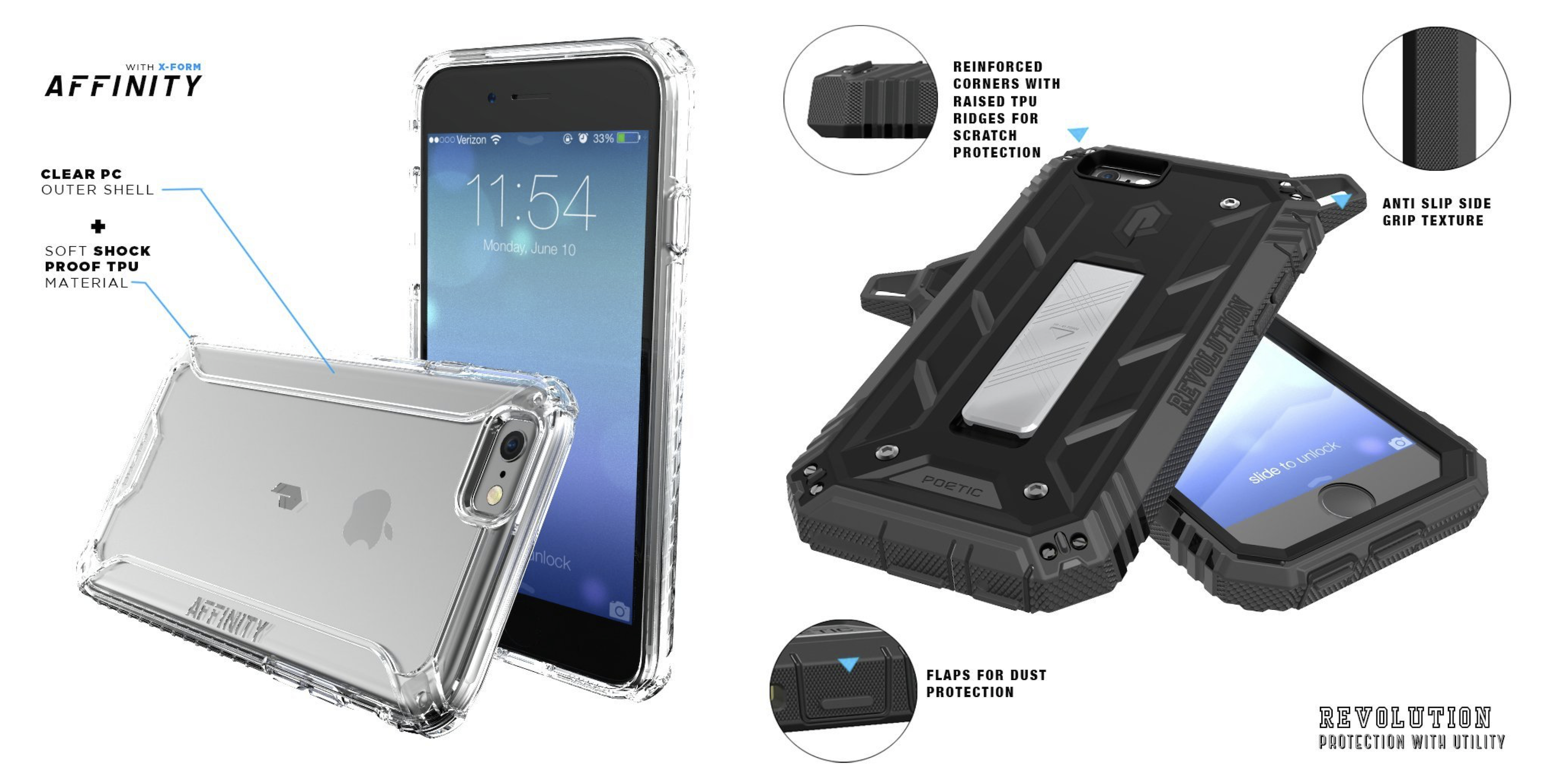 The Best Iphone 6s Amp 6s Plus Cases Available To Order Now