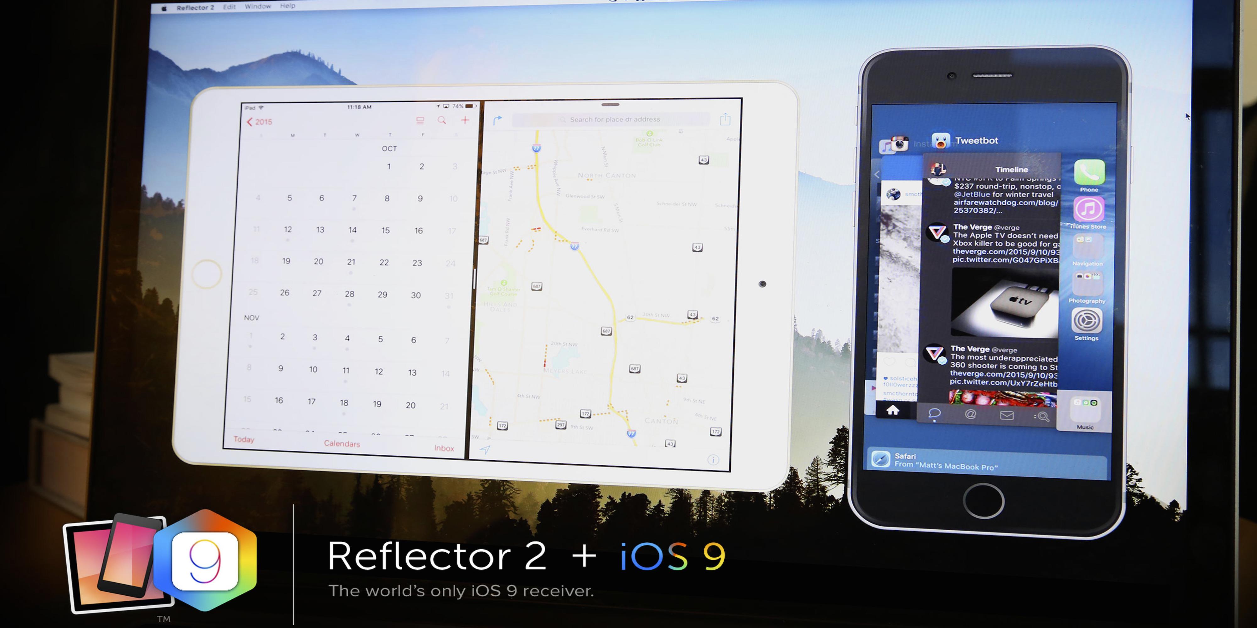 Reflector2-iOS-9