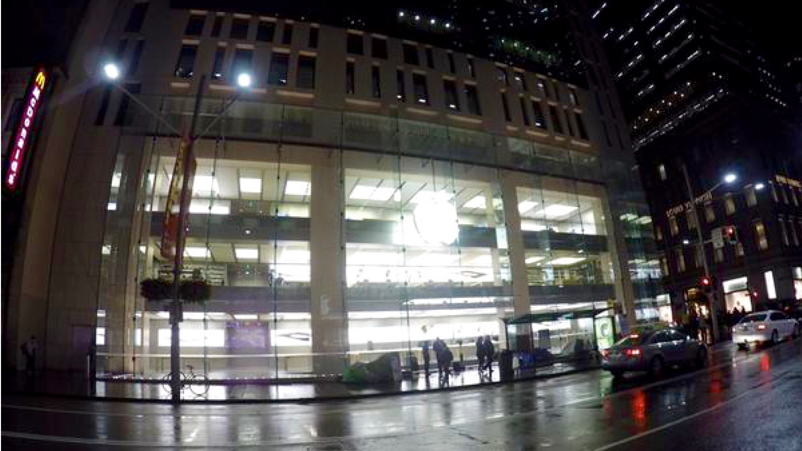 iPhone 6s launch line Sydney