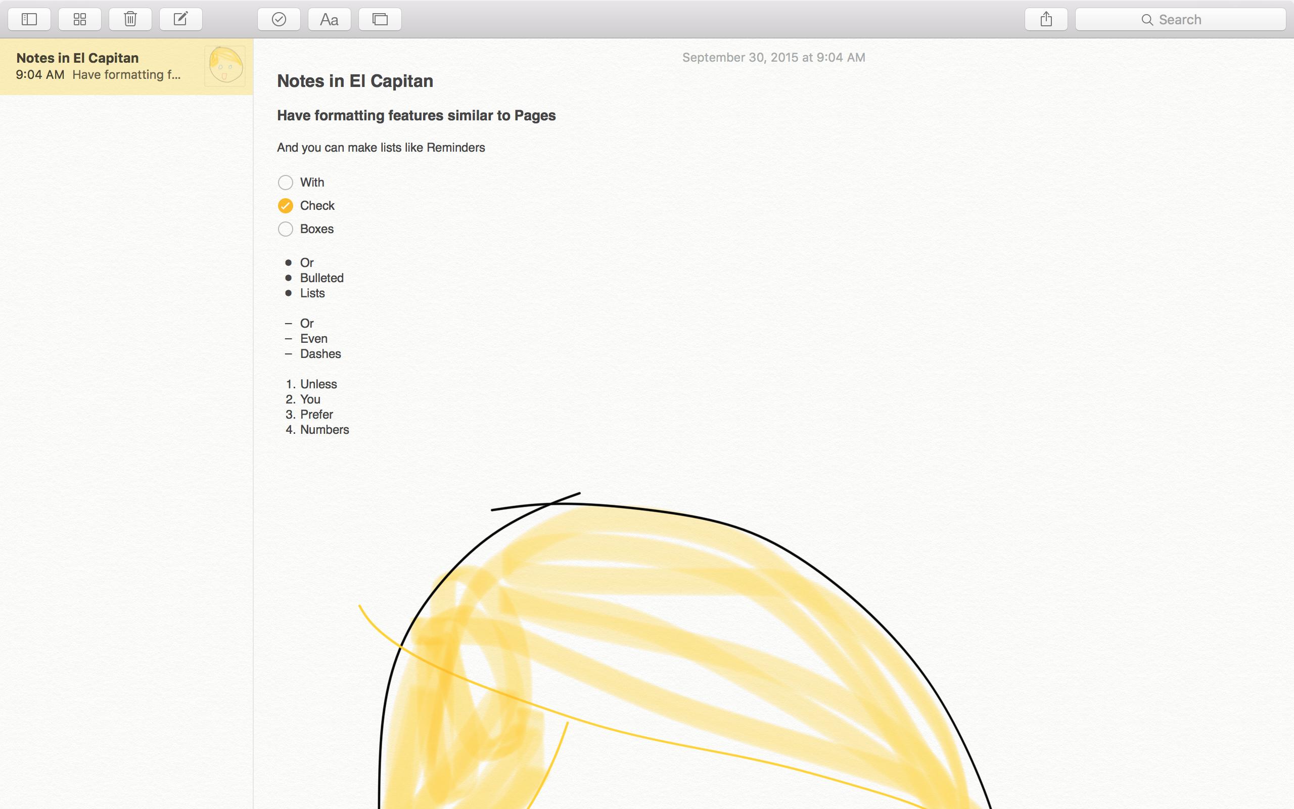 Apple releases OS X El Capitan, featuring full-screen Split View