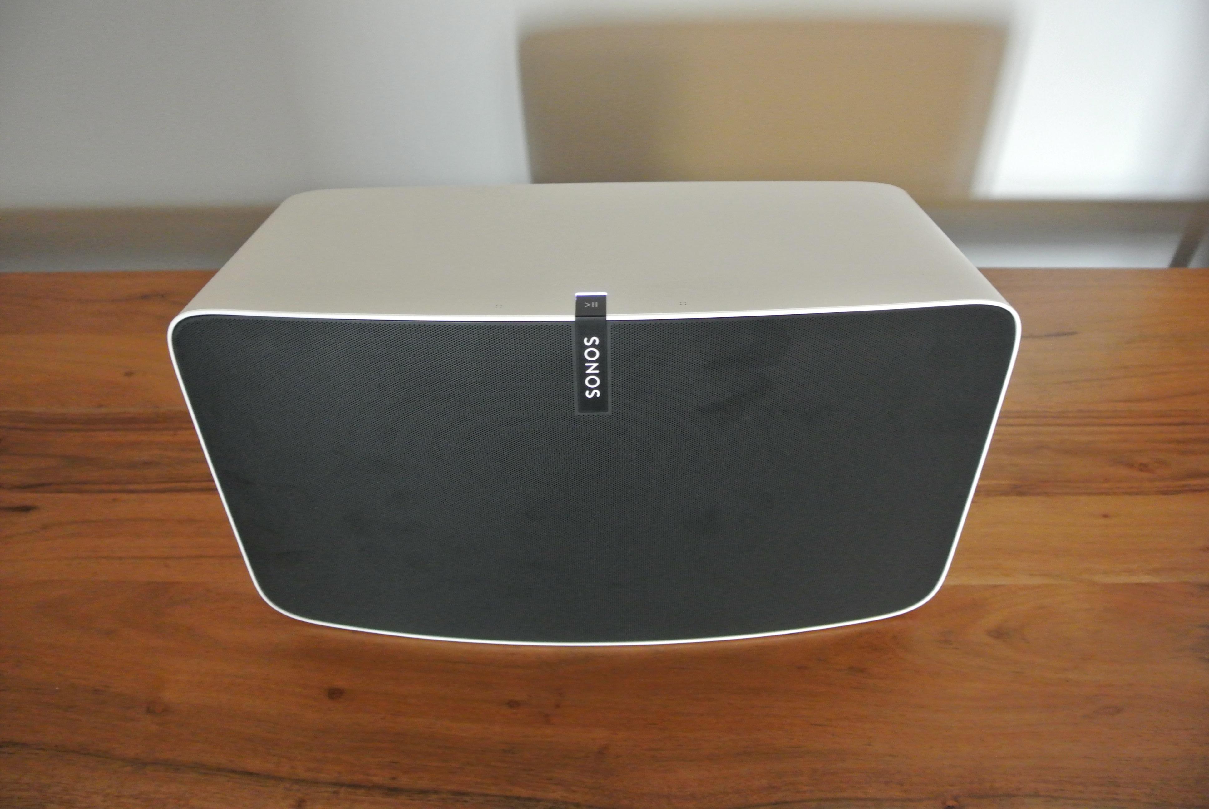 Sonos Play 5 27