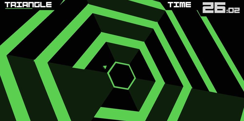 super-hexagon-free